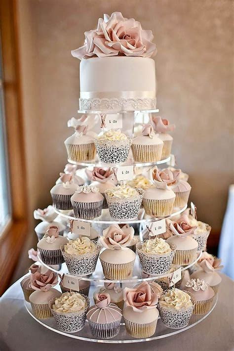 45 Totally Unique Wedding Cupcake Ideas   Wedding Ideas