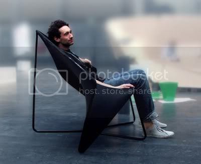 Tensile Sofa 2