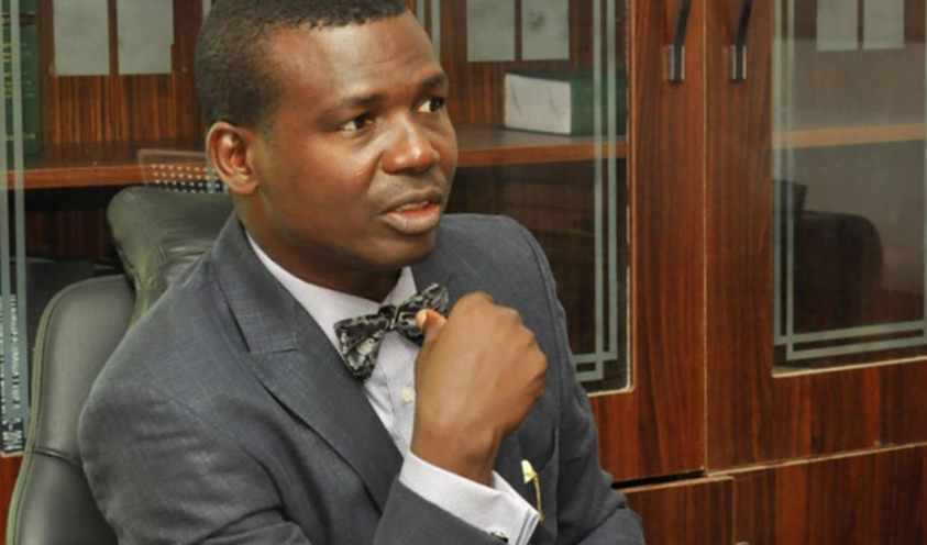 Adegboruwa blasts Nigerian government over plans to freeze account without BVN