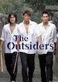 Outsiders, The - Season 1