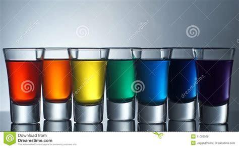 Rainbow Shots Royalty Free Stock Photos   Image: 11083028