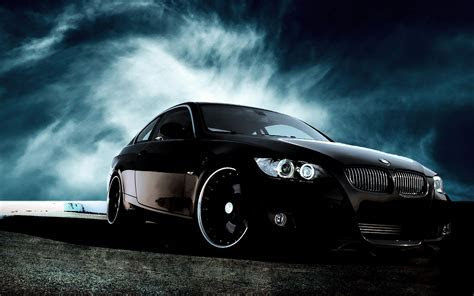 Black Bmw M3 Wallpaper   wallpaper.