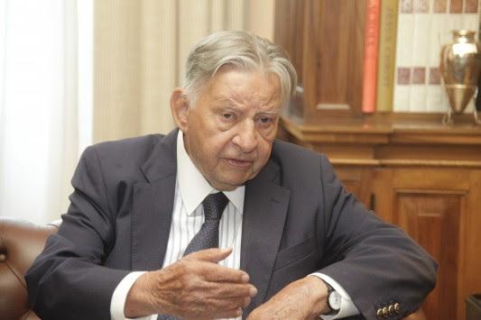 Βαρβιτσιώτης: «Διόρισε Πρόεδρο τον κ. Σκατάκη;» - Άστραψε και βρόντηξε κατά Μεϊμαράκη!