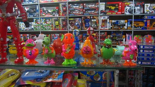 toy wholesalers, Chengdu