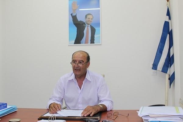 Δημήτρης Τσουμάνης: «Αυτοί που συλλέγουν υπογραφές, ματαίωσαν την κατασκευή νέου Νοσοκομείου»