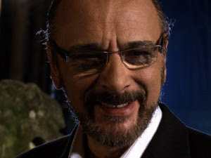O ator Luiz Bacelli (Foto: Divulgação)