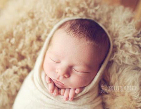 baby photo Koleksi Gambar Baby yang Sangat Comel Sedang Tidur