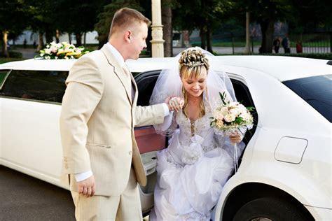Wedding Transportation Atlanta GA   CHEAP Party Bus & Limo