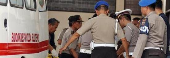 Caro Operai Contro, 47 operai uccisi per il profitto in una fabbrica di fuochi d'artificio in Indonesia, nei pressi della capitale Giacarta. I feriti sarebbero almeno 35. La notizia è […]