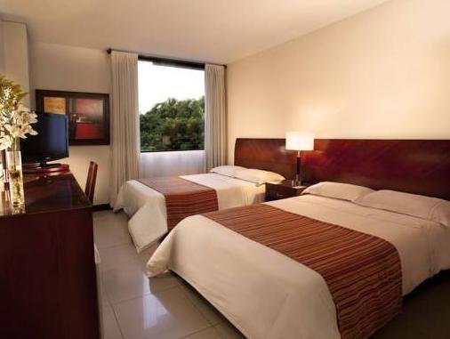 Reviews Hotel Soratama