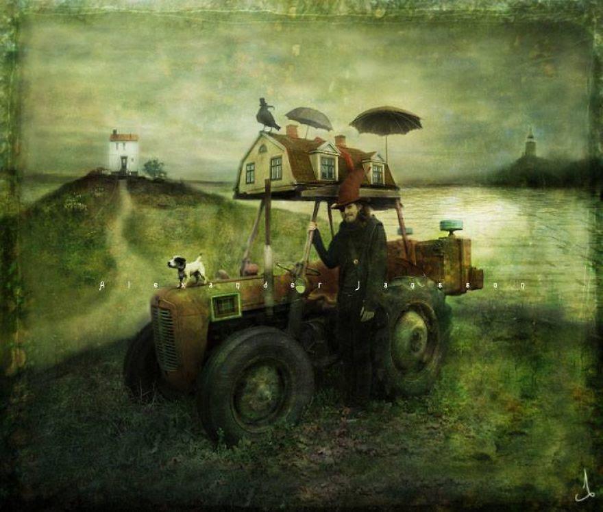 ilustraciones-surreales-digitales-alexander-jansson (19)