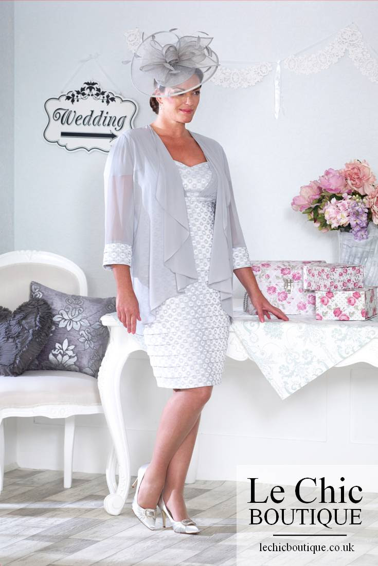 Of stunning plus size mother of the bride dresses 1