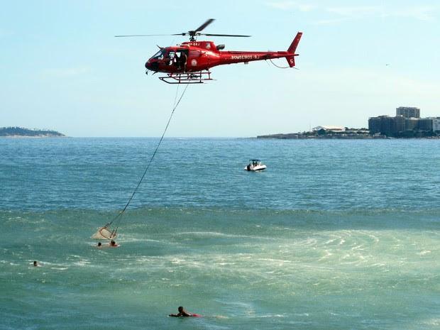 Resultado de imagem para primeira turma de salva vidas dos bombeiros do rio de janeiro