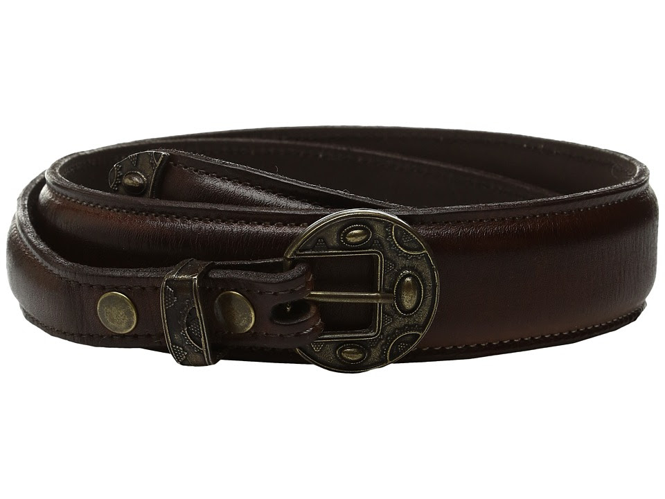 Bed Stu - Spur (Teak Rustic) Women's Belts