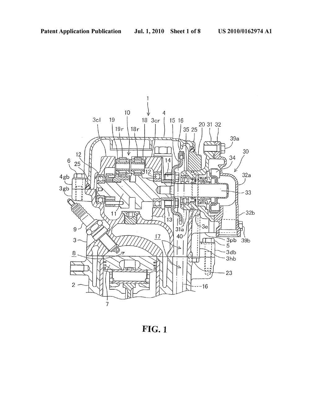 Engine Diagram Water Pump