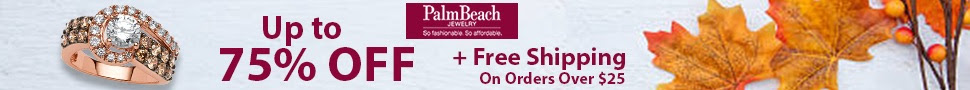 Save Up To 75% Off and FREE SHIPPING On Orders Over $25!