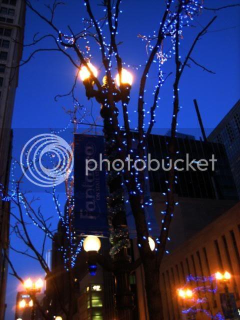 Chicago winter 09