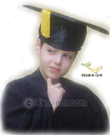 A Young Scholar