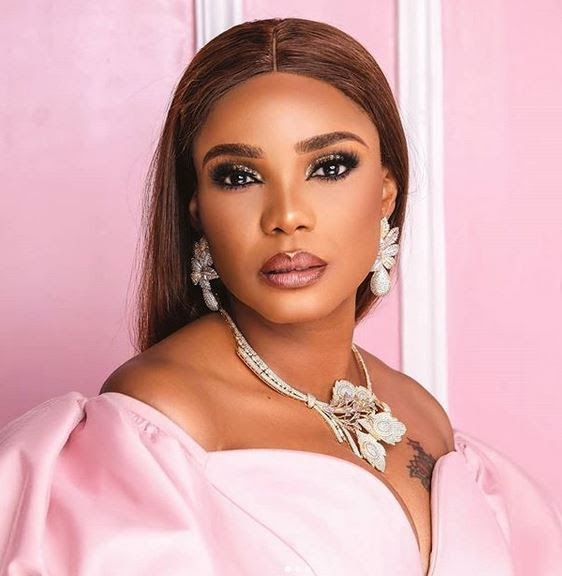 Actress Iyabo Ojo Laments How She Was Extorted By Officials At The Airport To Run A Covid-19 Test Which She Never Got
