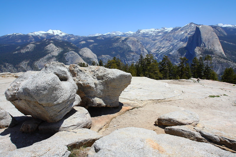 IMG_2316 Sentinel Dome Trail, Yosemite National Park