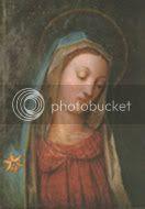 Humility of Mary