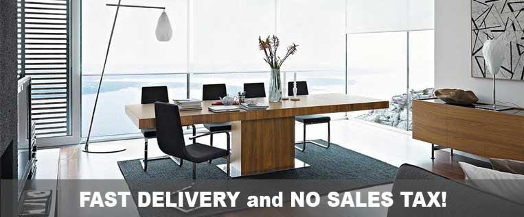 Dallas Furniture Store Online