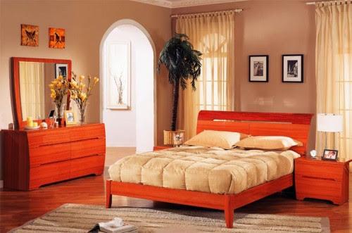 4 Tips Jitu Desain Kamar Tidur Romantis