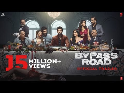 Bypass Road Trailer Review