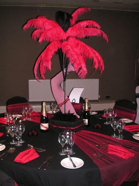 Moulin Rouge Event Themed Decor Ideas   Sacramento Wedding