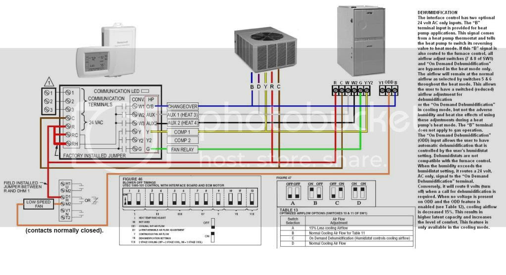 29 Ruud Heat Pump Wiring Diagram