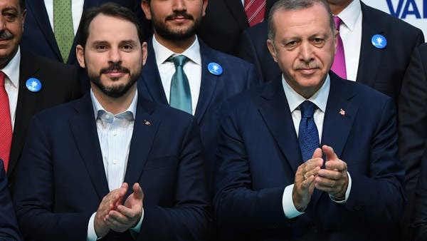 فايننشال تايمز: التأزم الاقتصادي في تركيا يؤدي إلى انهيار أسرة أردوغان
