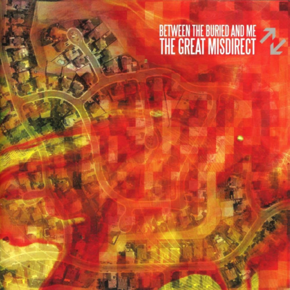 Between The Buried And Me The Great Misdirect Reviews