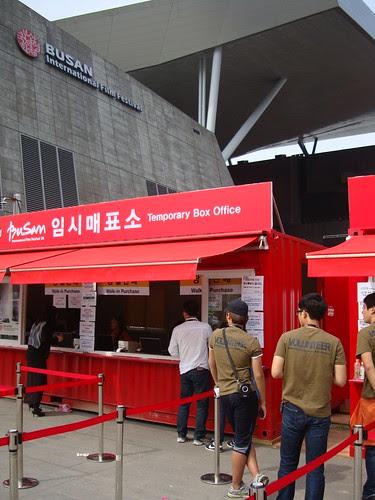 BIFF Busan
