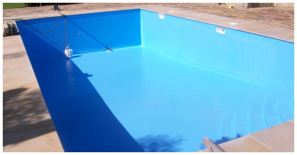 Pool Paint - Update Today