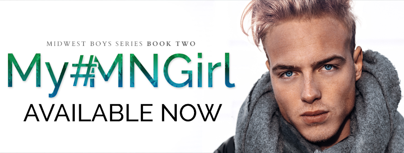 Release Blitz + Review: My #MNGirl by A.M. Brooks