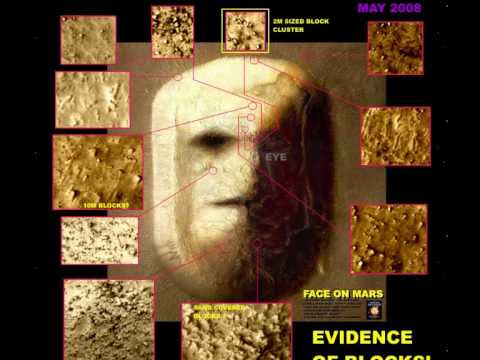 Πρόσωπο στον Αρη 2