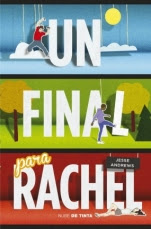 Un final para Rachel Jesse Andrews