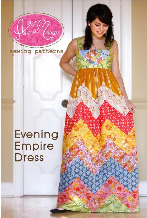 evening.empire.dress.cover
