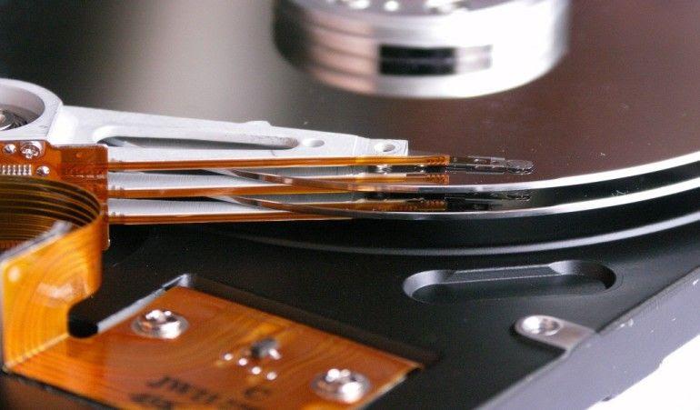 El mercado HDD se podría colapsar en unos años