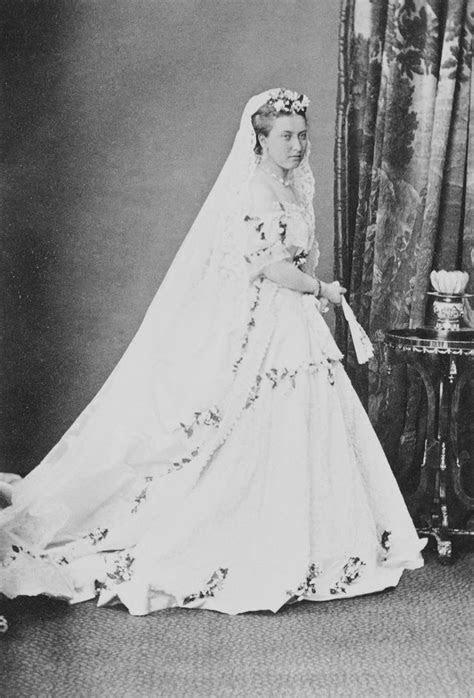 Princess Helena, Queen Victoria's 3rd daughter in her