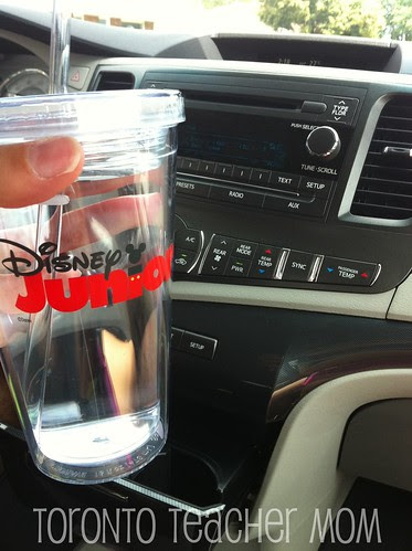 Cheers to Disney Junior and Toyota Canada!