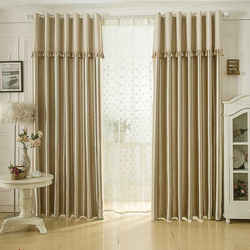 Type Of Curtains