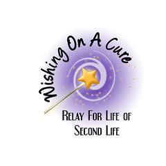 Wishing On A Cure logo