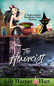 The Hexorcist by Lily Harper Hart