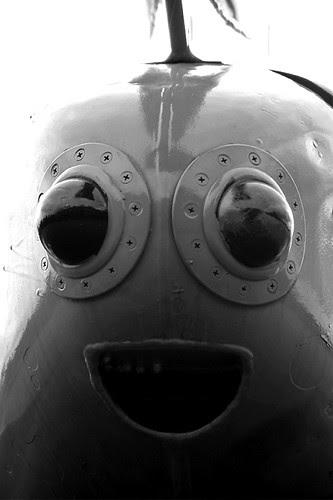 Phantom face