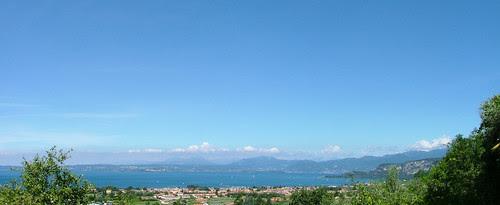 bardolino - garda lake 19 june 2011