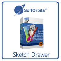 Giveaway: SoftOrbits Sketch Drawer 7 Pro for Free