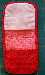 Stitched and Bound
