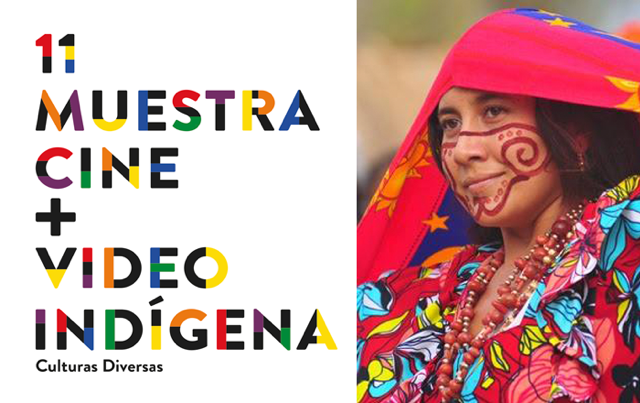 11 Muestra Cinevideo Indígena Museo Chileno De Arte Precolombino