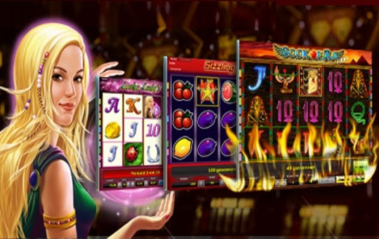 Slot Igri Online Free